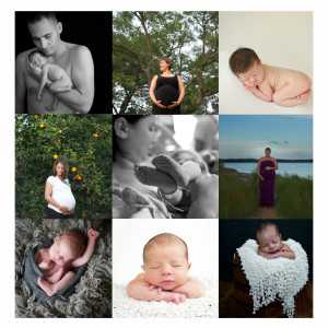 Maryland Newborn Photography by Heartlove Photography
