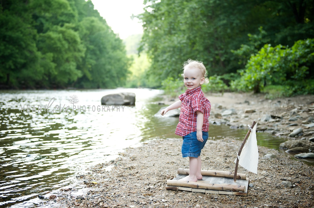 ethan is two | catonsville, md photographer