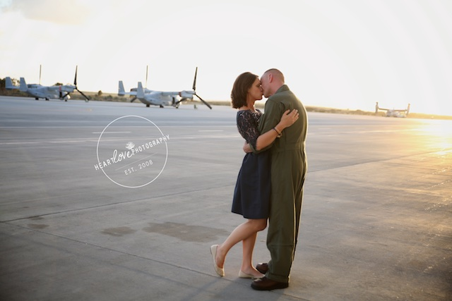welcome home | military homecoming photography