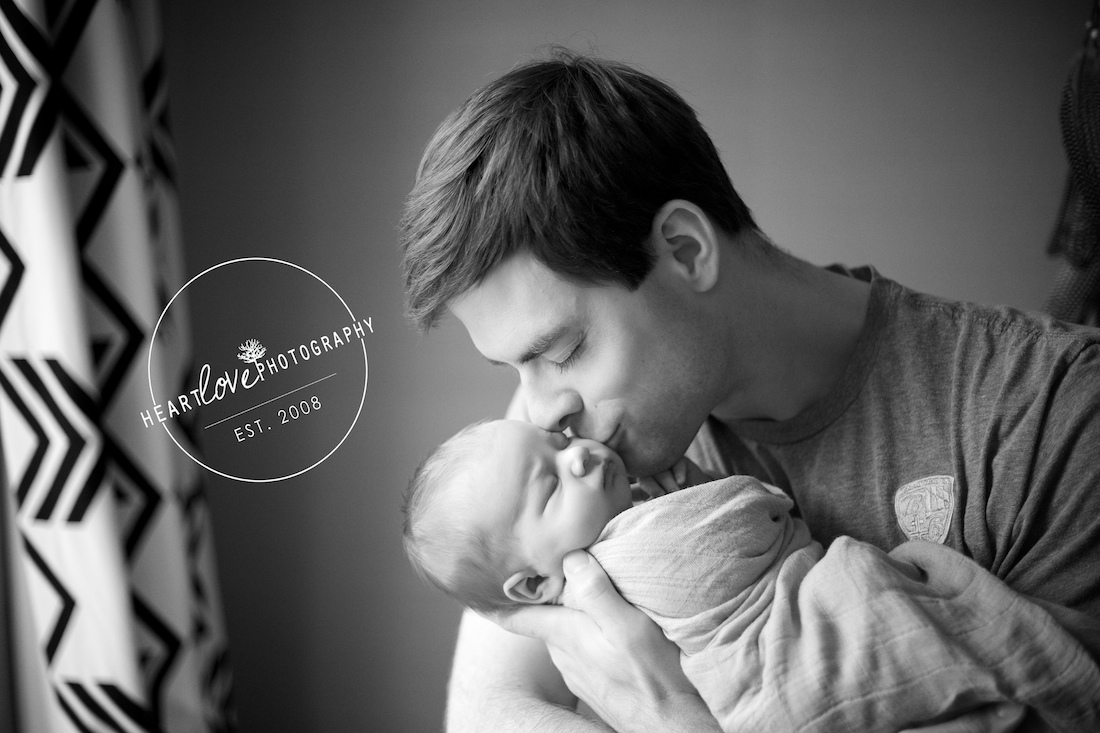 Baltimore's Best Newborn Photographer!