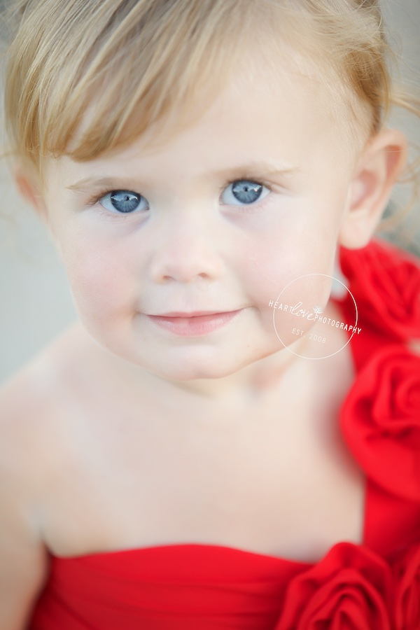 two year old portraits | baltimore toddler photographer