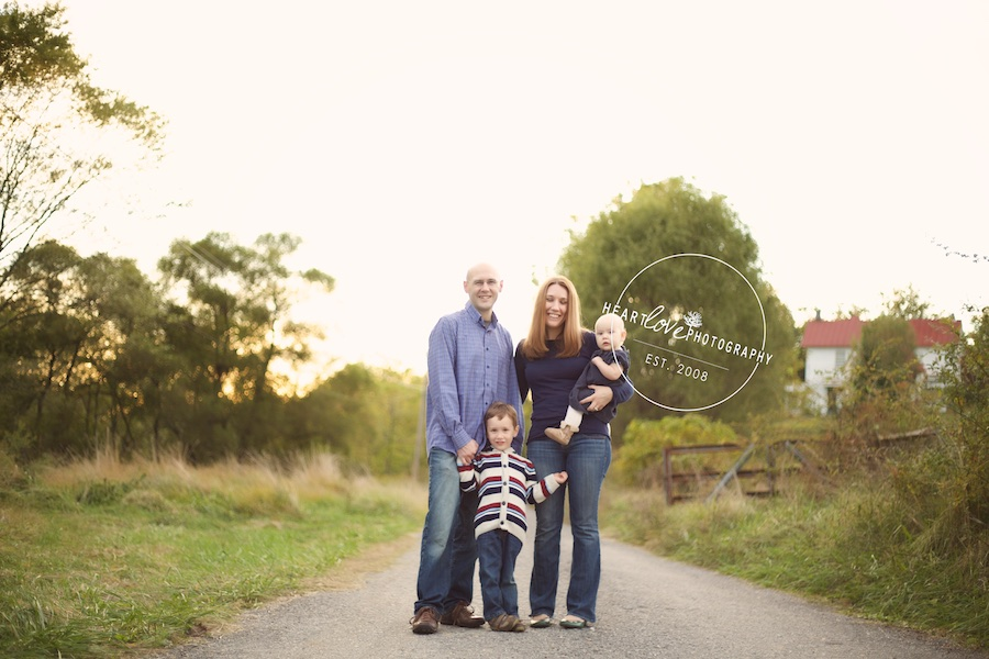 annapolis md family photography   fall family portraits