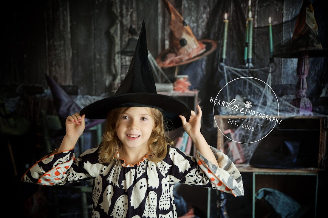 halloween photos 2016 | maryland child photographer