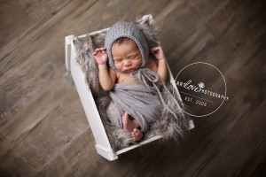 Best Newborn Photographer Maryland