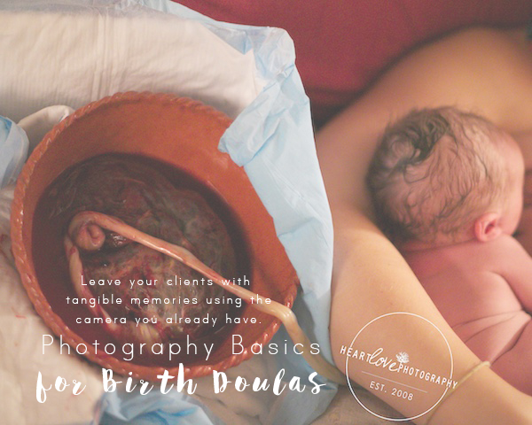 photography basics for birth doulas | baltimore birth photography