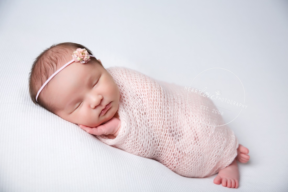 annapolis maryland infant photographer