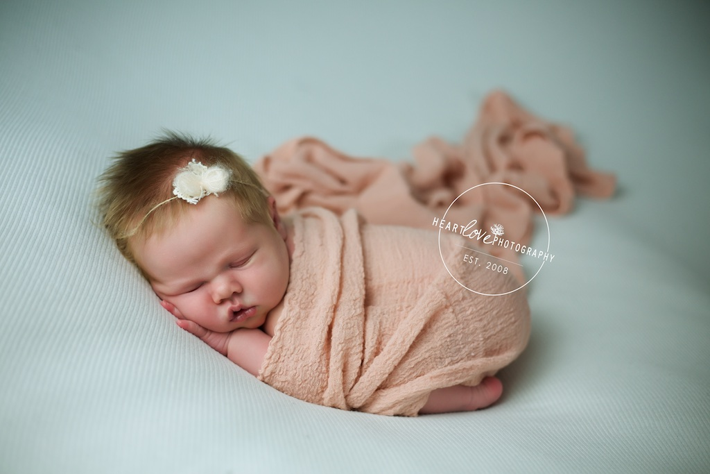 Anne Arundel County MD Newborn Photographer