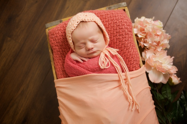 Maryland's Best Newborn Photographer