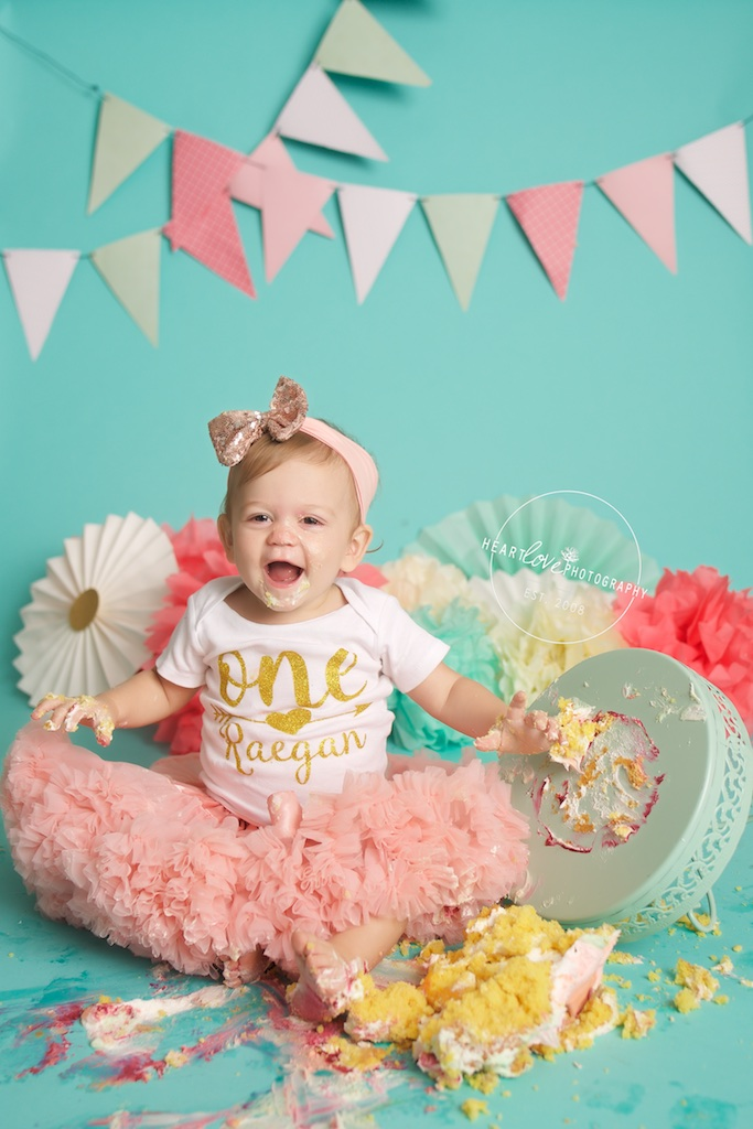 Maryland's Best Baby Photographer