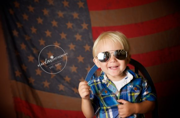 july 4th mini sessions 2016 | baltimore baby photographer
