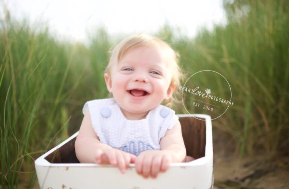 9 month milestone session | pasadena, md photographer