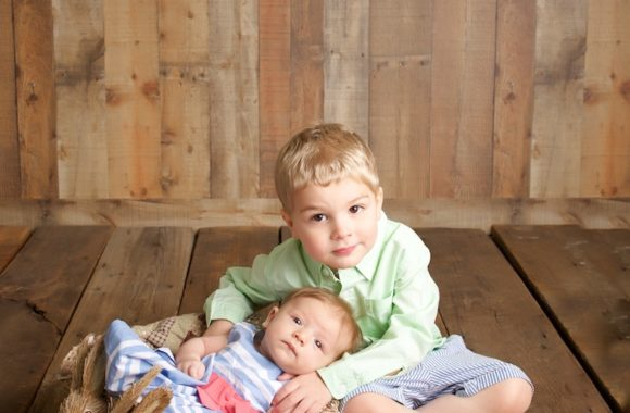 easter mini session 2017 | anne arundel county baby photographer