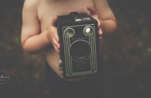 Summer Mini Session | Baltimore, MD Child Photographer